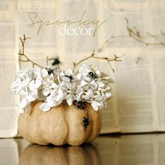 DIY Halloween : DIY Fun Halloween crafts for your home DIY Halloween Decor