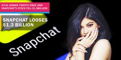 Kylie Jenner caught my eyes immediately. She is the face of social media. Snapchat S, Kylie Jenner, Celebrities, Face, Social Media, Eyes, Celebs, The Face, Social Networks