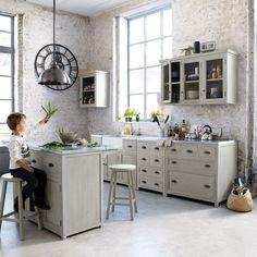 METOD MAXIMERA Élément Bas Tiroirs Blanc X Cm Tingsryd - Meuble bas cuisine 120 cm pour idees de deco de cuisine