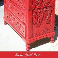 Kimono Chalk Paint 1Litre