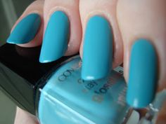 CoverGirl Glosstinis Blue Hawaiian *click for more*
