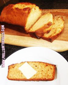 Frills in the Hills: Honey Loaf