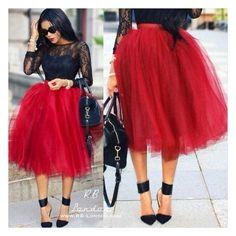 | Cinderellie | Tulle Skirt | RB-London.com |