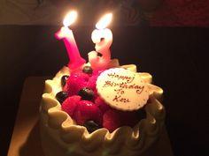 Happy happy birthday!!