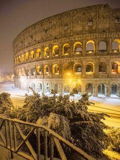 Rome, 26.02.2018.