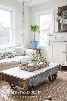 design ramblings   eclectic style - Miss Mustard Seed