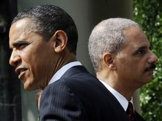 Eric Holder is Finished but It Makes No Difference | Tenth Amendment Center Blog
