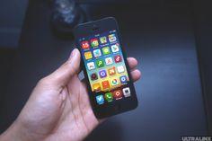 MIUI Comes to iPhone | Minimal iOS Theme | Cydia