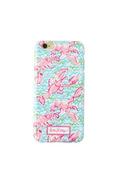 iphone 6 Phone case in Lobster Roll