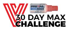 Are you up for a 30 Day Max Challenge? Seriously ready?!? Go to www.trymymax.com for info! Watch the PrevailMAX Sales Vid 4 Mins And Say Yes in the comments below!