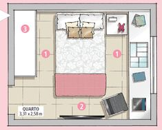 ways to show off your wall art than simply hanging a picture on a blank wall. Personalise plain walls with these fun and fabulous ideas for children's rooms. Small Room Bedroom, Home Bedroom, Girls Bedroom, Bedroom Decor, Bedrooms, Home Room Design, Small Room Design, Girl Bedroom Designs, Bedroom Layouts
