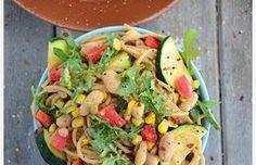 How to Make Bean Salad | eHow