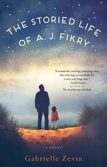 The Storied Life of A.J. Fikry - A wonderful novel.  It was a powerful and moving story packed into 260 pages, not a wasted word.  A celebration and love letter to all lovers of books