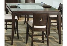 Spiga Counter-Height Table