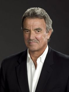 Eric Braeden joined the cast of THE YOUNG AND THE RESTLESS as wealthy tycoon Victor Newman in 1980. Description from cbs.com. I searched for this on bing.com/images