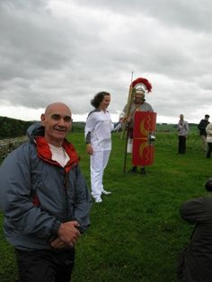Efraim Landa and the Olympic Torch, olympics, olympic torch, Olympics 2012
