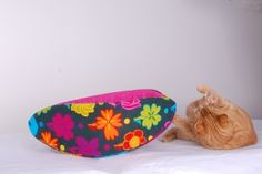 Cat Canoe Modern Cat Bed