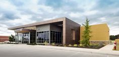 Building Design Plan, Healthcare Architecture, Community Hospital, Clinic Design, Urgent Care, Treatment Rooms, The Expanse, Health Care, Norman Oklahoma