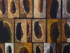 Michael James Studio Quilts : Video