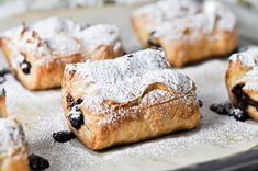 Easy Chocolate Croissants--the cheater method. No shame in making it easy!