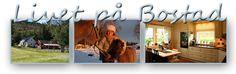 Glutenfri blogg: Livet på Bostad
