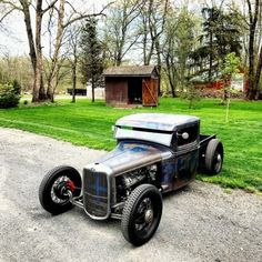 spiral70: Almost ready!! 1932 Ford - Morbid Rodz