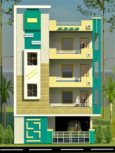planning, elevational designes ,constructions of residential and commercial buildings House Outer Design, House Arch Design, 3 Storey House Design, House Outside Design, Village House Design, Home Building Design, Bungalow House Design, Small House Design, House Elevation
