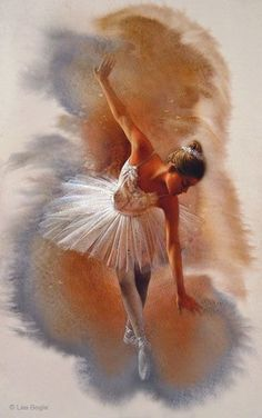 Kai Fine Art is an art website, shows painting and illustration works all over the world. Ballerina Painting, Ballerina Art, Ballet Art, Ballet Dancers, Ballerinas, Dance Paintings, Dance Photography, Painting & Drawing, Amazing Art