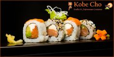 "$15 for $30 to spend on Delicious Sushi at Kobe (Featured on Travel Channel's ""Man v Food"")"