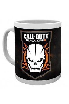 Call of Duty Black Ops 3 Insignia Mug