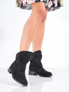 Nazúvacie členkové topánky Booty, Ankle, Shoes, Fashion, Moda, Swag, Zapatos, Wall Plug, Shoes Outlet