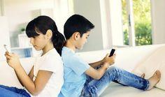 Por Dentro... em Rosa: O vício em smartphones está criando uma geração de...