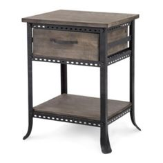Madison ParkCirque Side Table/