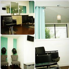 Salon Suites by @Ghanihair