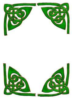 Simple Celtic Knot