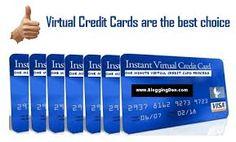 Virtual Credit Card (VCC) - Payza Account https://virtualcreditcardvcc.com