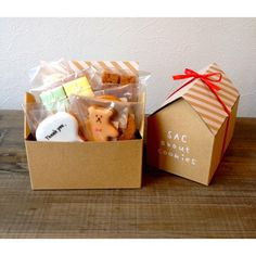 Thank you Cookie Gift, SAC about cookies