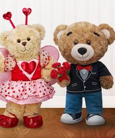 Another great find on #zulily! $15 for $30 at Build-A-Bear Workshop by Build-A-Bear #zulilyfinds