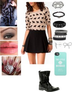 """;p ;d xd"" by lolo12334 ❤ liked on Polyvore"