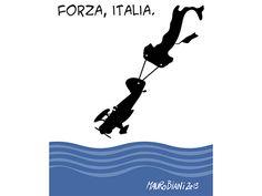 """""""Forza, Italia"""" - Biani 2013"""
