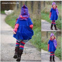 creative 4 kids - Ottobre - sehr süß