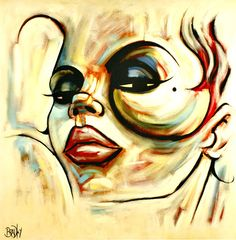 Terry Bradley Fox, Artsy, Sketches, Type, Portrait, Painting, Drawings, Headshot Photography, Painting Art