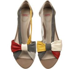 Camper Shoes #shopping #fashion
