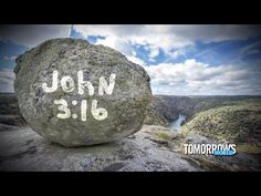 Famous Bible Verses, Plan Of Salvation, World Of Tomorrow, World Government, The Orator, John 3, The Kingdom Of God, King Of Kings, In The Flesh