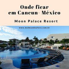 Vai para Cancun? Que tal ficar em um resort com tudo incluído? Nós passamos um dia no Moon Palace. Veja mais no post do D&D Mundo Afora.  @visitmexico  @moonpalaceresort  #mundoafora #dedmundoafora #travel #viagem #tour #tur #trip #travelblogger #travelblog #braziliantravelblog #blogdeviagem #rbbviagem #tripadvisor #instatravel #instagood #wanderlust #photooftheday #blogueirorbbv #blogueirosdeviagem #RevistaAdV #lonelyplanet #apaixonadosporviagem #queroviajarmais #revistaqualviagem…