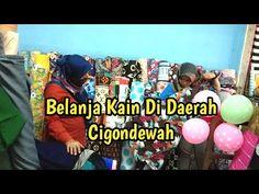 Beli Kain Bahan Di Sekitar KTC Cigondewah Bandung - YouTube Privacy Policy, The Creator, Baseball Cards, Youtube, Youtubers
