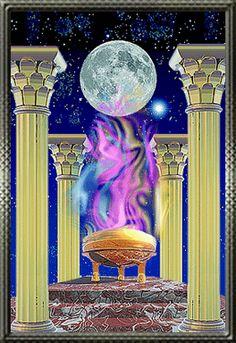 Ninguém pode parar a Luz, a Verdade e o Amor que estão despertando na Humanidade. Não há maneira de as forças das trevas impedí-los agora. O impulso da Luz é um rio poderoso que nenhuma represa pode parar. Preocupar-se pelas trevas é somente o seu próprio eu duvidando do poder da Luz ...e isso é tudo. Essas tentativas de impedir o Despertar da consciência coletiva da humanidade, pelas forças das trevas, significam somente os últimos gritos de um paradigma moribundo.