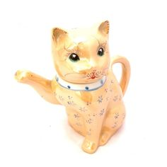 Hey, I found this really awesome Etsy listing at https://www.etsy.com/listing/162037633/vintage-lustreware-china-lucky-cat