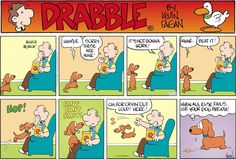 Drabble  (Apr/19/2015)