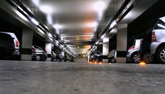 Parking Nexus offers car parking space for you. Book your car parking space in advance by using our online service.